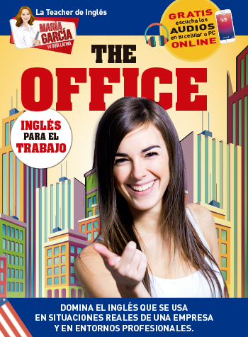 María García - The Office