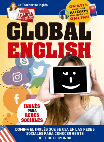 María García - Global English