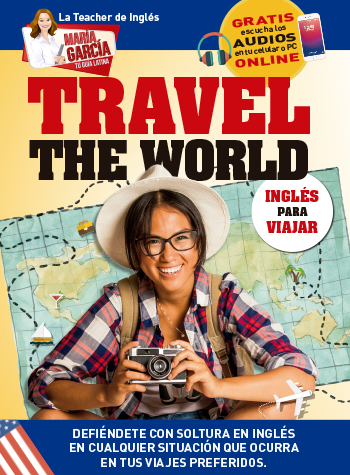 María García - Travel The World
